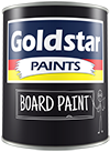 BOARD PAINT NEW